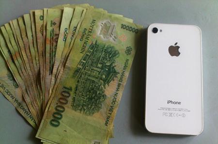 7 tác dụng có thể bạn chưa biết của iPhone cũ