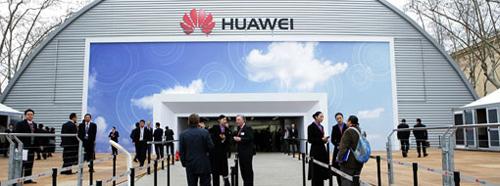Huawei tăng tốc quá trình số hóa ở châu Âu