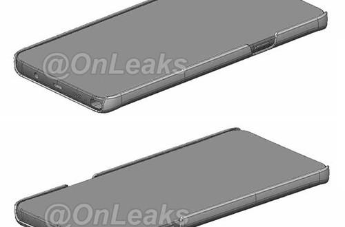 Thêm ảnh dựng về Galaxy Note 5