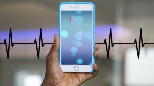 Hiệu suất iPhone 6 chỉ ngang iPhone 5 ở chế độ tiết kiệm pin