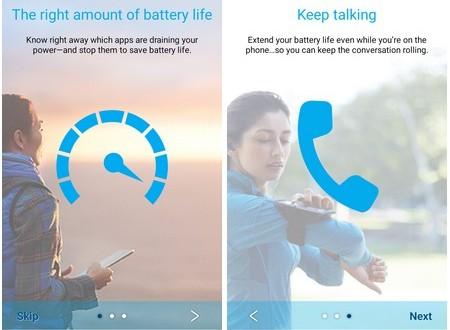 Ứng dụng tối ưu và kéo dài thời lượng pin smartphone