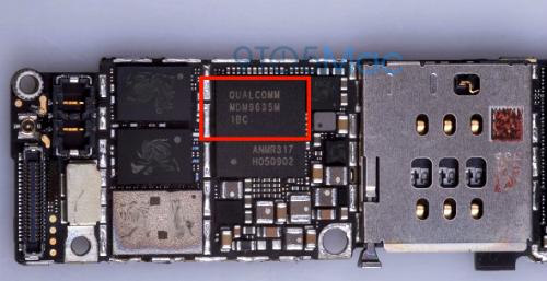 iPhone 6S sẽ kết nối mạng nhanh hơn nhưng không ngốn pin