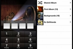 """6 ứng dụng miễn phí giúp bạn lưu file """"mật"""" trên smartphone"""