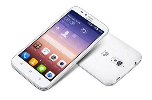 Huawei Y625 cho khả năng truyền tải dung lượng cao