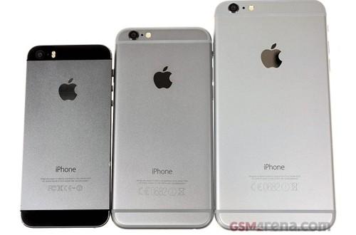 iPhone 6S bắt đầu bán từ ngày 18/9