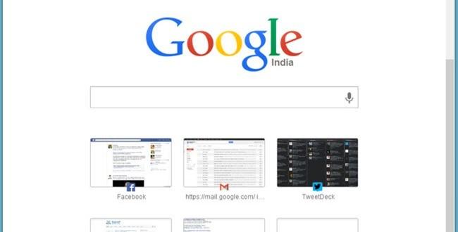 Thêm mẹo giải quyết hiện tượng ì ạch trên trình duyệt Chrome