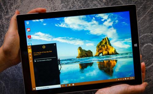 Đánh giá Microsoft Windows 10