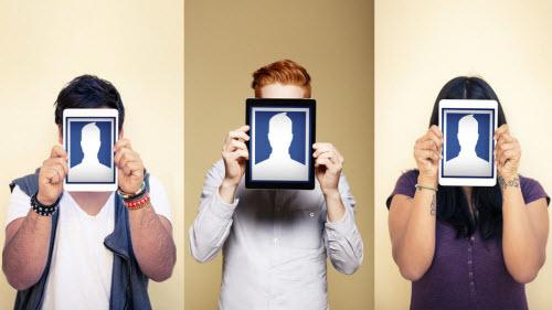 Facebook lại bị kiện vì tự ý đổi tên người dùng