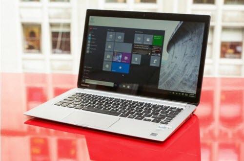Hiệu năng Windows 10 ra sao so với Windows 8?