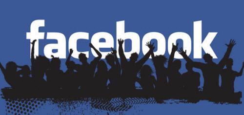 """Người dùng Facebook đang tăng """"chóng mặt"""""""