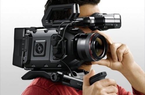 Giải pháp sản xuất điện ảnh từ Blackmagic Design