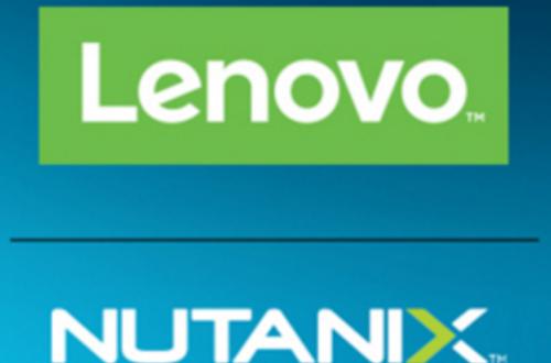 """Lenovo công bố phát triển nền tảng """"siêu hội tụ"""""""