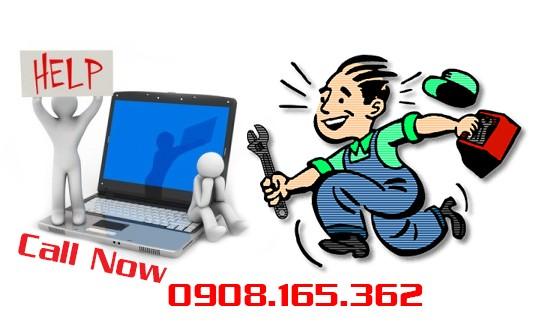 Dịch vụ cài win tại nhà cho máy tính và laptop HCM - Giá rẻ uy tín
