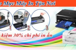Sửa máy in tại nhà quận Phú Nhuận