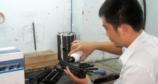 1️⃣ Bảng giá nạp mực máy in – Sửa máy in tận nơi TPHCM