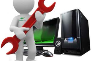 Dịch vụ sửa máy tính tại nhà quận Bình Thạnh - Alo 0908.165.362