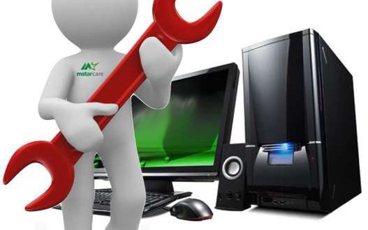 Dịch vụ sửa máy tính tại nhà quận Phú Nhuận - LH 0908.165.362