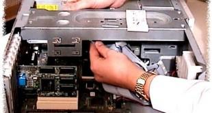 Sửa chữa cài đặt bảo trì máy vi tính laptop tận nhà tại quận 1