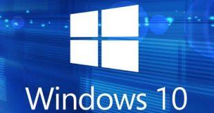 Cài đặt Windows 10 tại nhà TPHCM