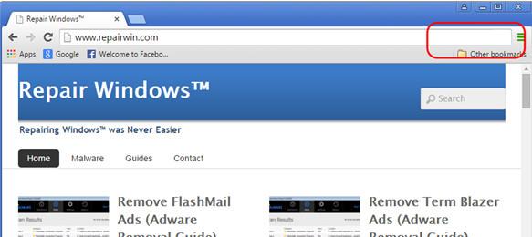"""Khắc phục lỗi biểu tượng Bookmark trên trình duyệt Chrome bị """"mất tích"""" & Backup Bookmark thủ công"""