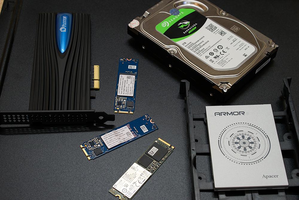 Người dùng nên nắm rõ những đặc tính của Optane và so sánh chúng với ổ cứng hay SSD để chọn lựa cho phù hợp với nhu cầu.