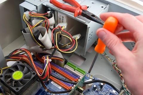 Sửa chữa máy tính quận bình tân giá rẻ