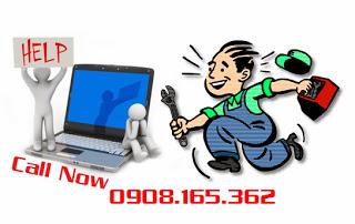 Sửa máy tính tại nhà quận Bình Tân