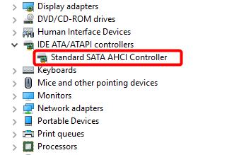 Khắc phục lỗi full disk 100% Windows 10 trong Task Manager
