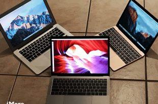 Cài đặt Macbook tại TP.HCM