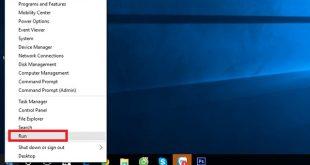 Cách tắt Windows Defender trên Windows 10 mới nhất