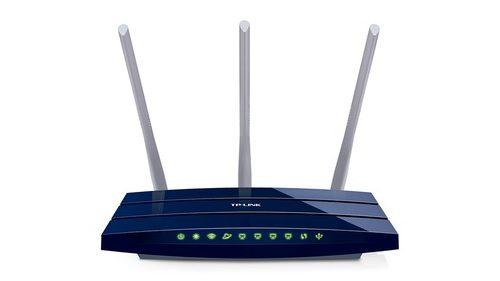 Cấu hình WDS với OpenWRT trên Router TP-Link 1043ND