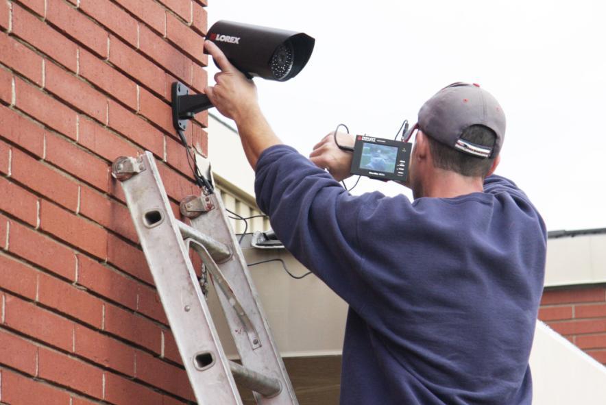 1️⃣ Dịch vụ sửa chữa camera quan sát tại TP Hồ Chí Minh