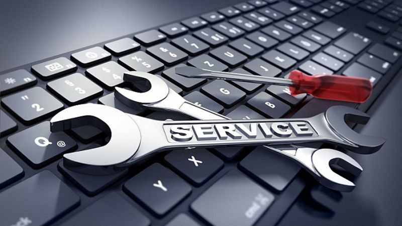 ?Sửa bàn phím máy tính – Dịch vụ sửa chữa máy tính tại nhà