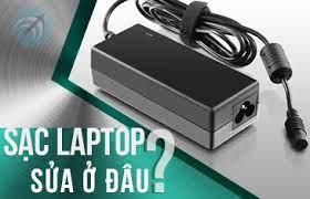 Sửa cục sạc adapter laptop