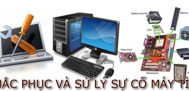 1️⃣ Sửa máy tính bị đứng 1️⃣ Dịch vụ sửa chữa máy tính tận nơi giá tốt