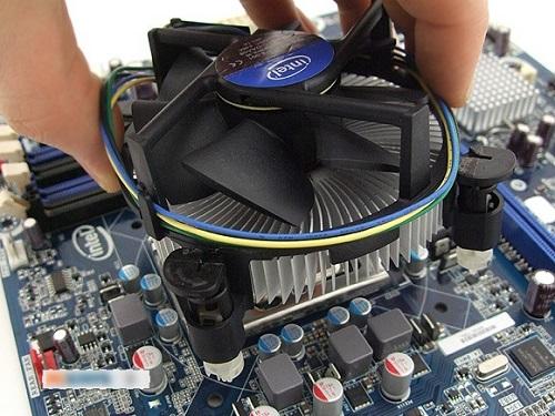 Sửa máy tính kêu to – Dịch vụ sửa chữa máy tính tại nhà
