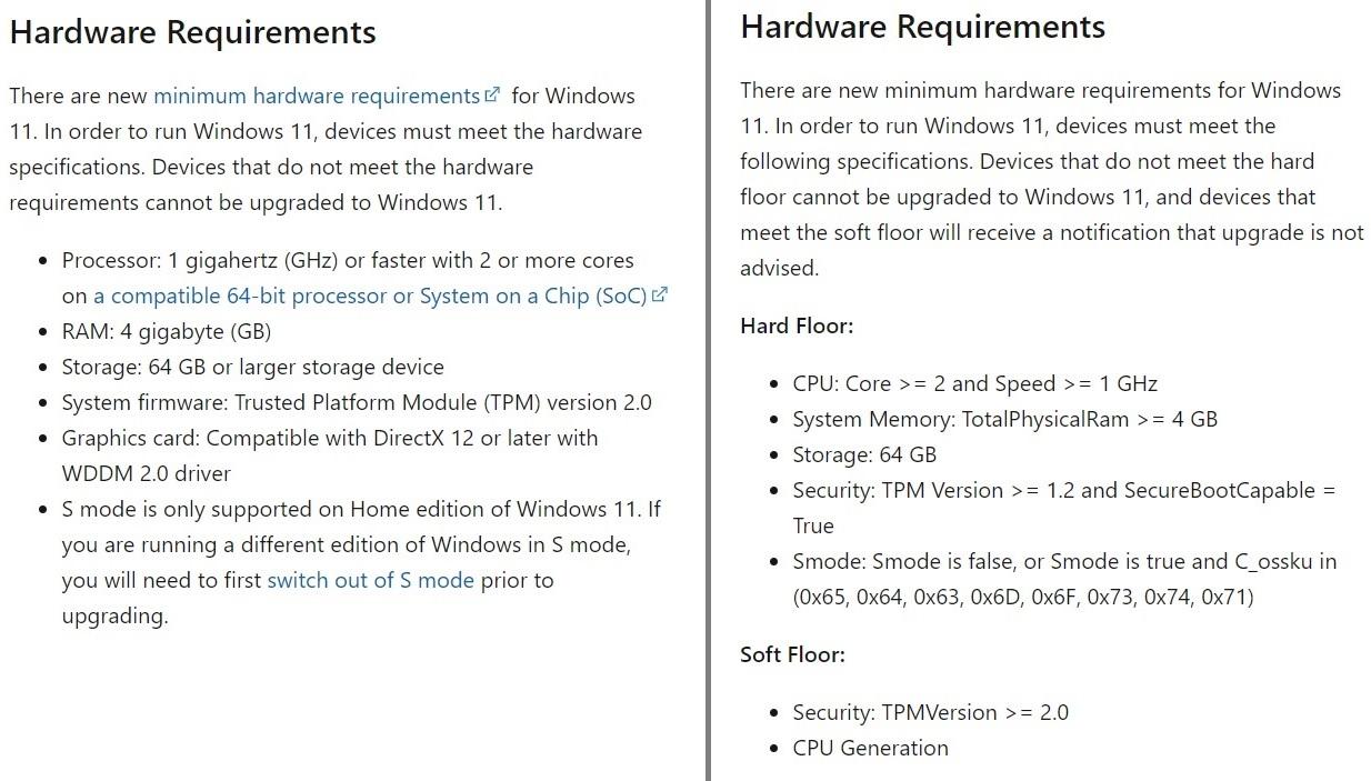 Microsoft chính thức xác nhận Windows 11 sẽ yêu cầu những CPU đời mới