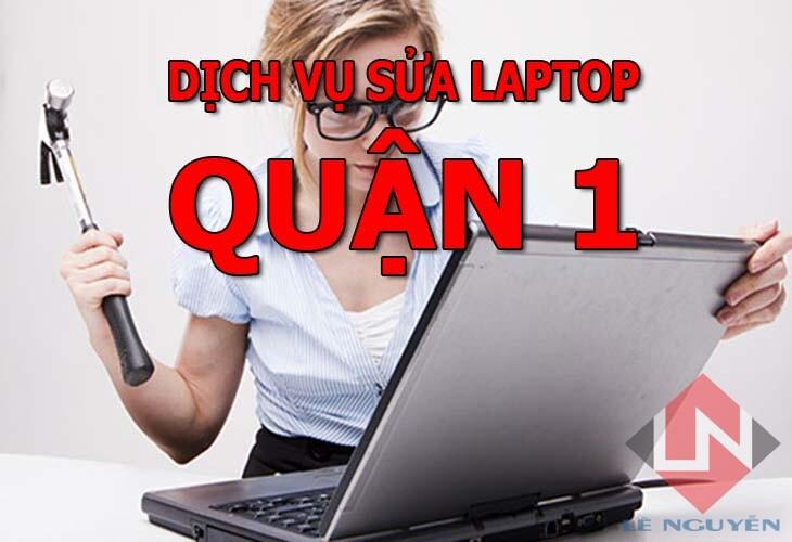 ⏩【Q1️⃣】 Sửa Laptop Quận 1. ⏩ Cài win Laptop Quận 1