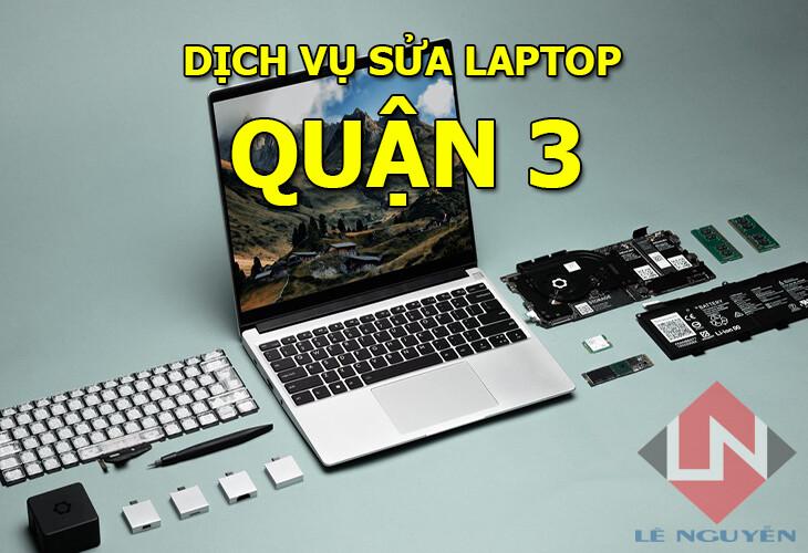 ⏩【Q.3】 Sửa Laptop Quận 3. ⏩ Cài win Laptop Quận 3 <<<