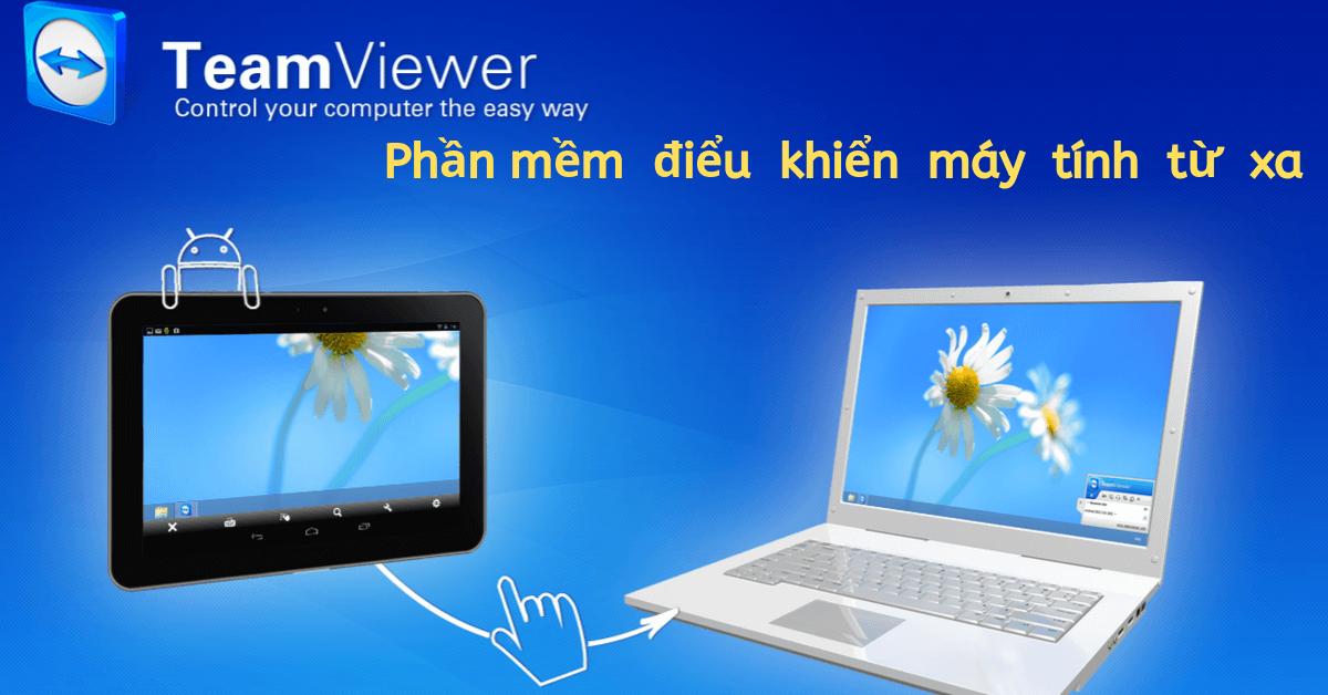 Sửa máy tính từ xa 1️⃣ Sửa laptop online 1️⃣ Teamview 1️⃣ Ultraview
