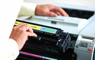 1️⃣ Bảng giá nạp mực máy in - Sửa máy in tận nơi TPHCM
