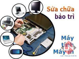 Bảo trì máy tính văn phòng quận 8