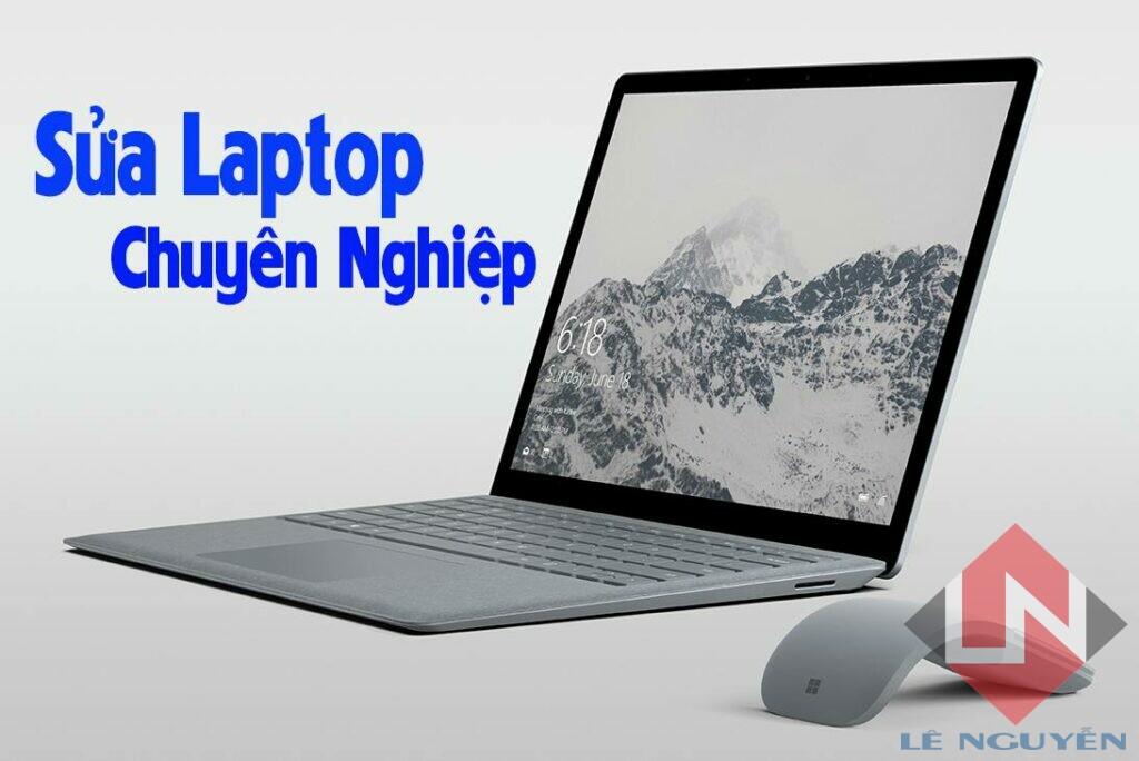 Dịch vụ cài đặt vệ sinh laptop - Sửa laptop tại nhà quận 10