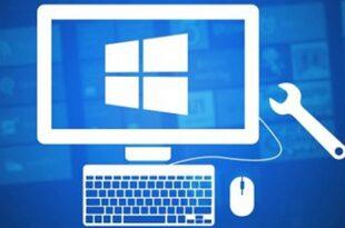Dịch vụ cài đặt vệ sinh laptop - Sửa laptop tại nhà quận 5