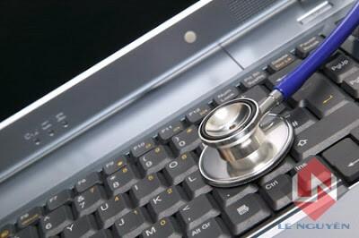 Dịch vụ cài đặt sửa máy tính quận Tân Phú tại nhà giá rẻ