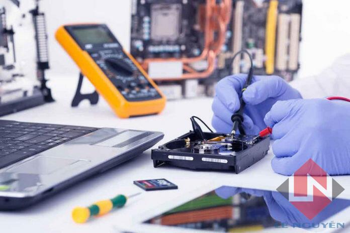 Dịch vụ cài đặt sửa máy tính quận Bình Tân tại nhà giá rẻ