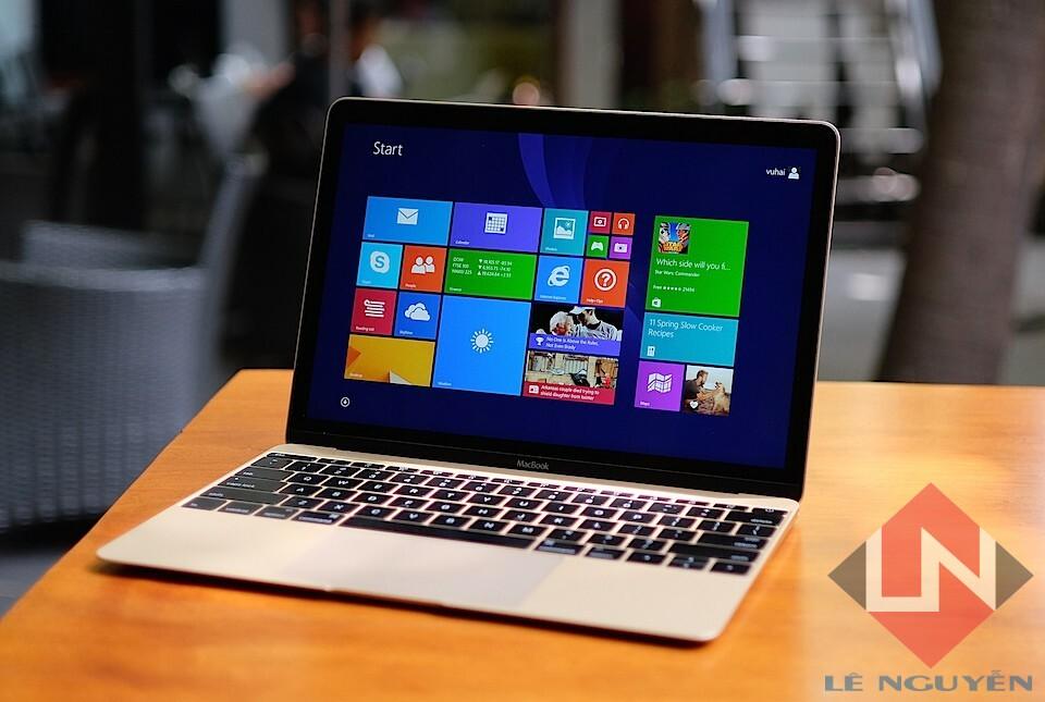 Bạn có nên cài Win trên Mac hay không? - Fptshop.com.vn