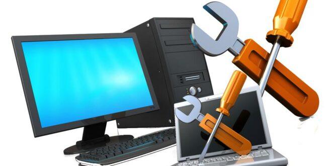 Dịch vụ cài đặt sửa máy tính quận Thủ Đức tại nhà giá rẻ