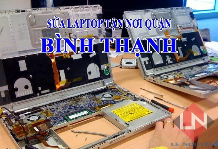 Dịch vụ cài đặt sửa máy tính quận Bình Thạnh tại nhà giá rẻ