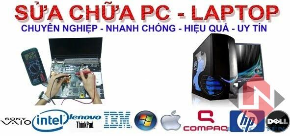 SỬA MÁY TÍNH TẠI NHÀ - Sửa máy tính tại nhà | Sửa laptop tại nhà
